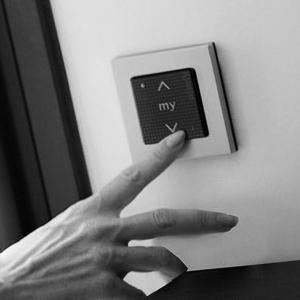 клавиша для управления рафшторы