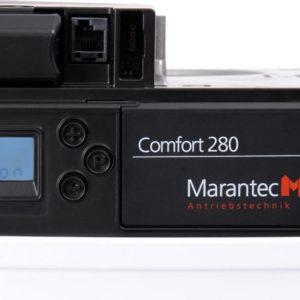 Комплект автоматики для гаражных ворот Marantec Comfort 280