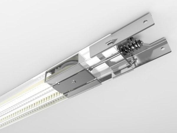 рейка приводная цепная lgr-4200c